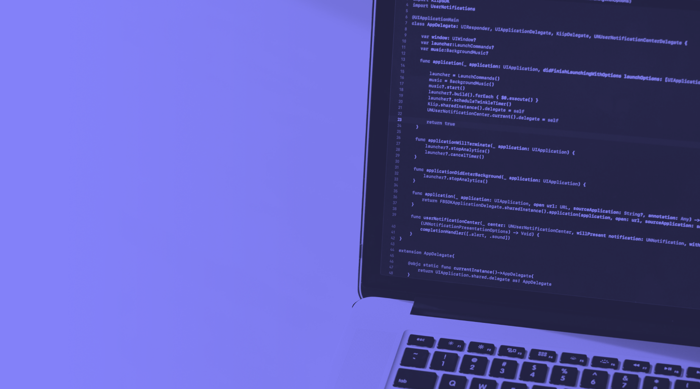 Ionic Article: How to Pick the Right Mobile Development