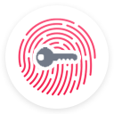 Keychain Touch Id logo