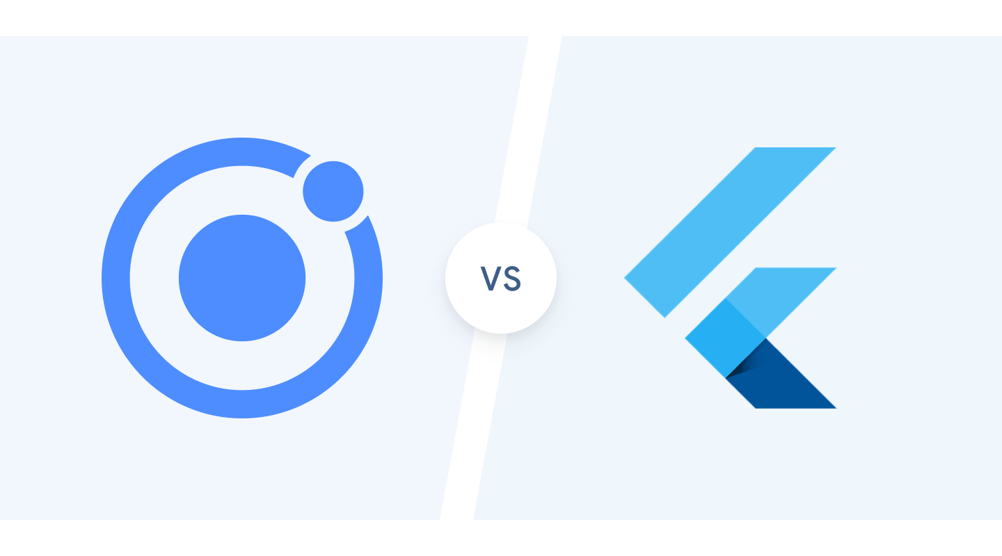 Ionic Article: Ionic vs Flutter: A Comparison