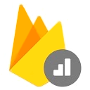 Firebase Analytics logo