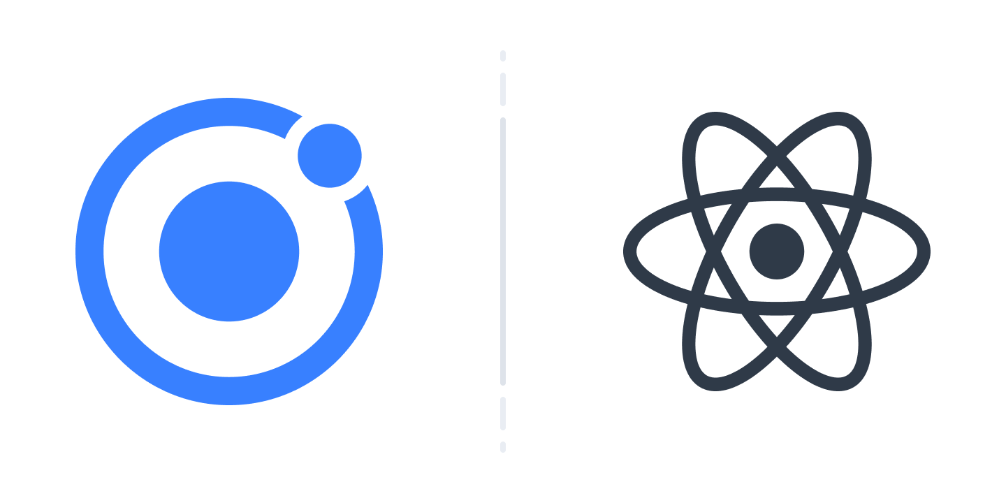 Ionic Article: Ionic vs  React Native: A Comparison Guide